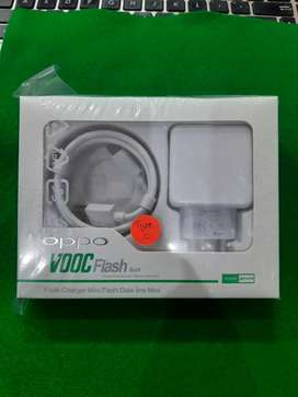 TRAVEL CHARGER OPPO VOOC 4A TYPE C