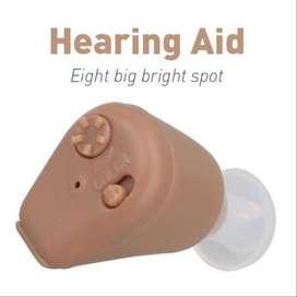 ALAT BANTU PENDENGARAN IN EAR HEARING AID 450 - 3000Hz
