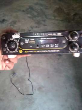 Leetec amplifier