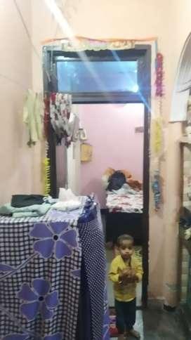 Sale of home Rs. 15,50,000/- (Sant Nagar Burari,Gali no.65, B- Block)