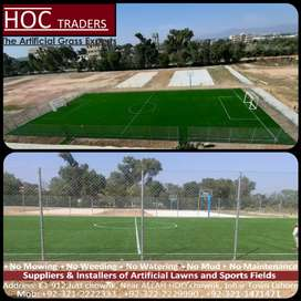 Pioneers of artificial grass and astro turf hoc traders