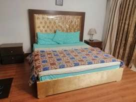 couple rooms and flats available in islamabad daily basis