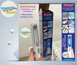 Lampu Disinfektan Surya SHD K02 UVC