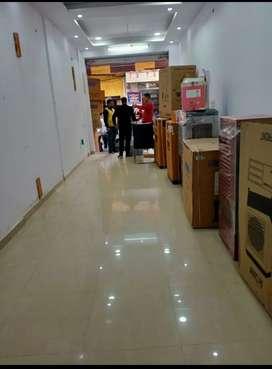 Shop for rent main bazar kharar