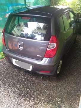 Hyundai I10 2013 Petrol 10000 Km Driven