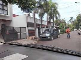 Rumah 2 Lantai dengan Luas Tanah 190m di Kavling DKI Pondok Kelapa