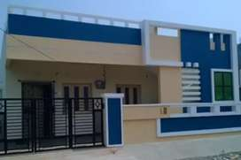 We are only contractor with material