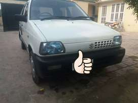 Selling my mehran vxr 2018