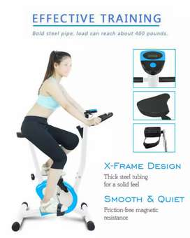 Cycle Indoor Body Fitness Brand New Box Pack