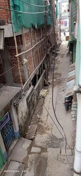 Oposit of Big Bazaar