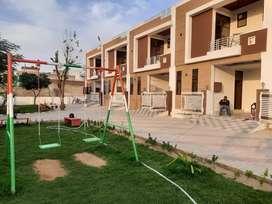 3 BHK Super Villa - Loins Lane Vaishali West Jaipur