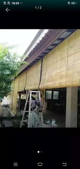 Tirai bambu semakin didepan