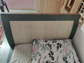 Kids bed multi colour