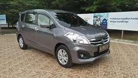 Suzuki Ertiga GL 1,5 cc MT 2014
