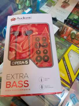 Audionic the sound Master 4 in 1