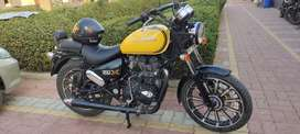 Thunderbird 350 only colour in Mbd