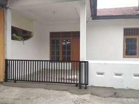 Di Jual Rumah di Dekat RS M Natsir Kota Solok