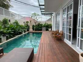 Dijual Villa Lux di Jimbaran Bali