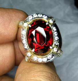 Red garnet Istimewa 8crt up