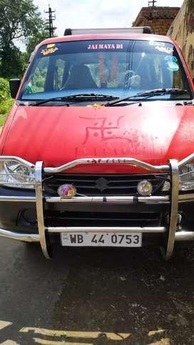 Maruti Suzuki Eeco 2010 LPG Good Condition