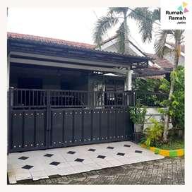 Jual Murah Rumah Jayaland Surya Asri Lebar 10 Develop Puri Surya Jaya
