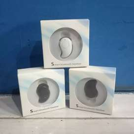 Headset Bluetooth Earbud Keong - S530