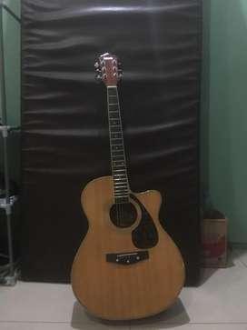Gitar Yamaha f370