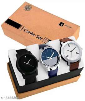 Stylish Men Watches Free CASH ON HOME DELIVERY AVAILABLE