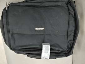 Arrow wheels bag