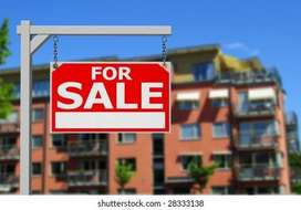 Fully Furnished 3BHK Apartment for sale