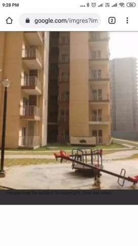 2+1 BHK newly handed over apartment available for rent