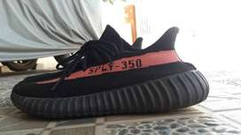 Yeezy adidas size 43 made in china