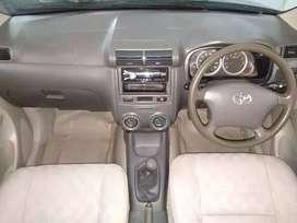 Dijual Toyota Avanza 1.3 E Th 2011 MT DP 15 Jt aja