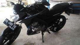 Jual motor Yamaha Vixion 150cc 2015