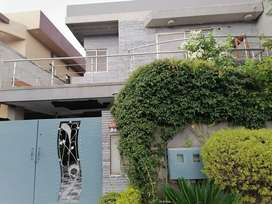 Beautiful 10marla upper portion rent in bahria town phase #4