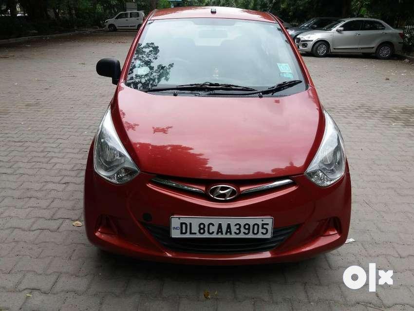 Hyundai Eon Era +, 2012, Petrol 0