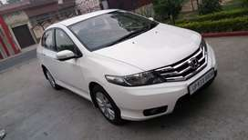 Honda city ivtech