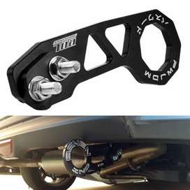 Sparco rear tow hook high quality