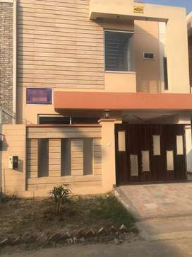 5 Marla House For Sale In Paragon