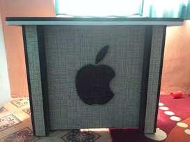 Apple counter