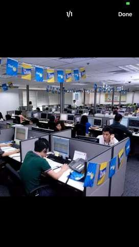 Jobs for freshers in call centres lahore