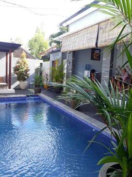 Villa Baru 2 Kamar Tidur View Laut di Ungasan