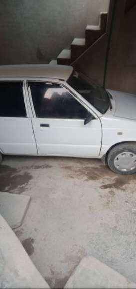 Mehran 1994 to ready in 2021