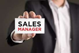 Sales manager - mba sales/graduate- for a leading sharebroking company
