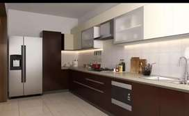 Kitchen design and build by Architect very reasonable rates in market