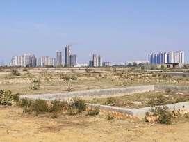 Rcm Green City मे फ्री होल्ड आवासीय Plot खरीदे मात्र 3000/-3500/-रु गज