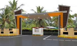 MEDCHAL HOUSING PLOTS WITH BANK LOAN FACILITY