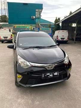 Toyota calya G manual 2017