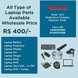 **Laptop Parts** available at Wholesale Price ...