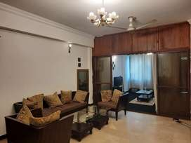 Fully Furnisged Apartment On per Day Rent Ideal For Couples & Parties